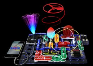 Snap Circuits Light Discovery Kit