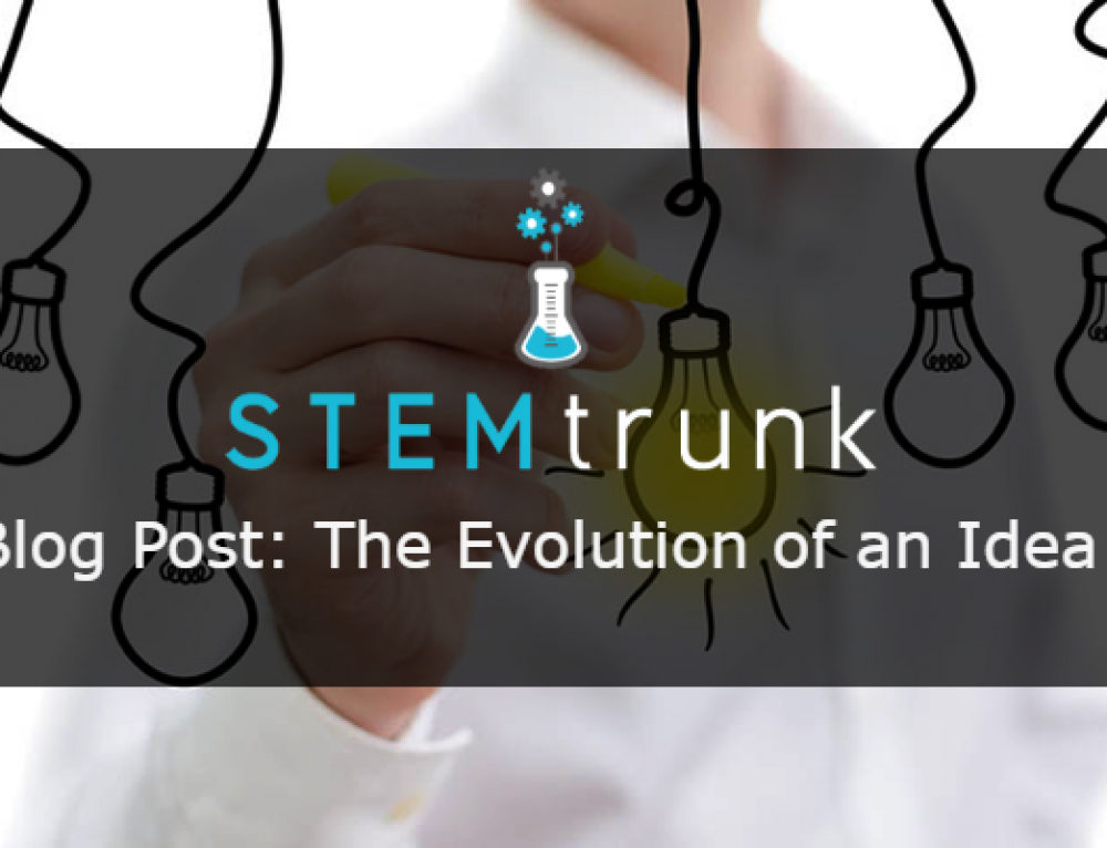 STEMtrunk – The Evolution of a Startup Idea
